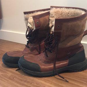 Men's UGG Butte Boots